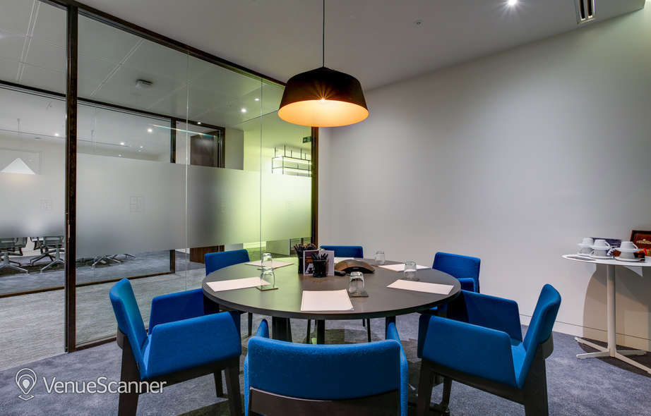 Hire The Clubhouse St James's Meeting Room 4 1