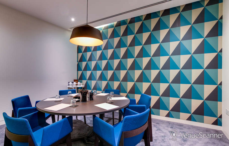 Hire The Clubhouse St James's Meeting Room 4 3