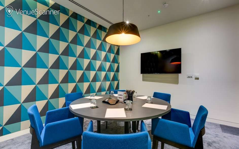 Hire The Clubhouse St James's Meeting Room 4 2