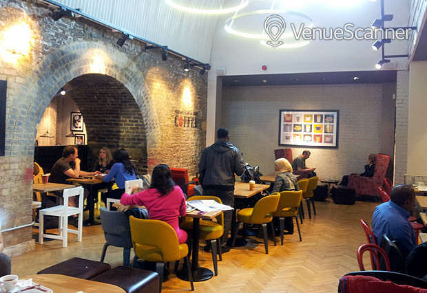 Hire Costa Coffee Brixton Cafe Venuescanner