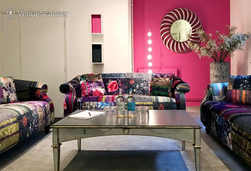 Hire London Art House Bauhaus 1