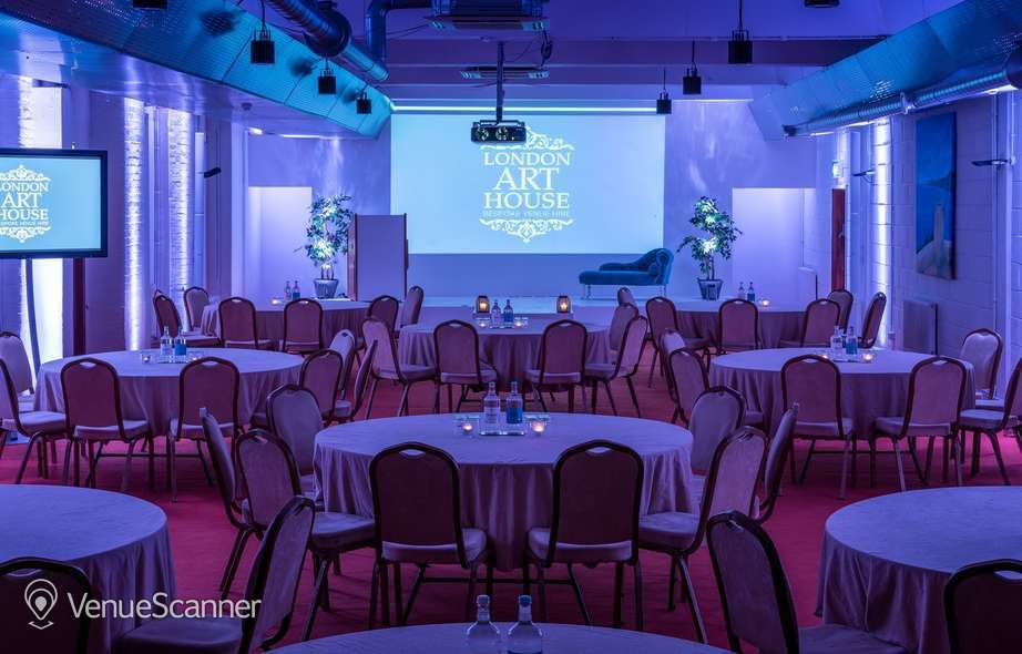 Hire London Art House The Conference Room 3