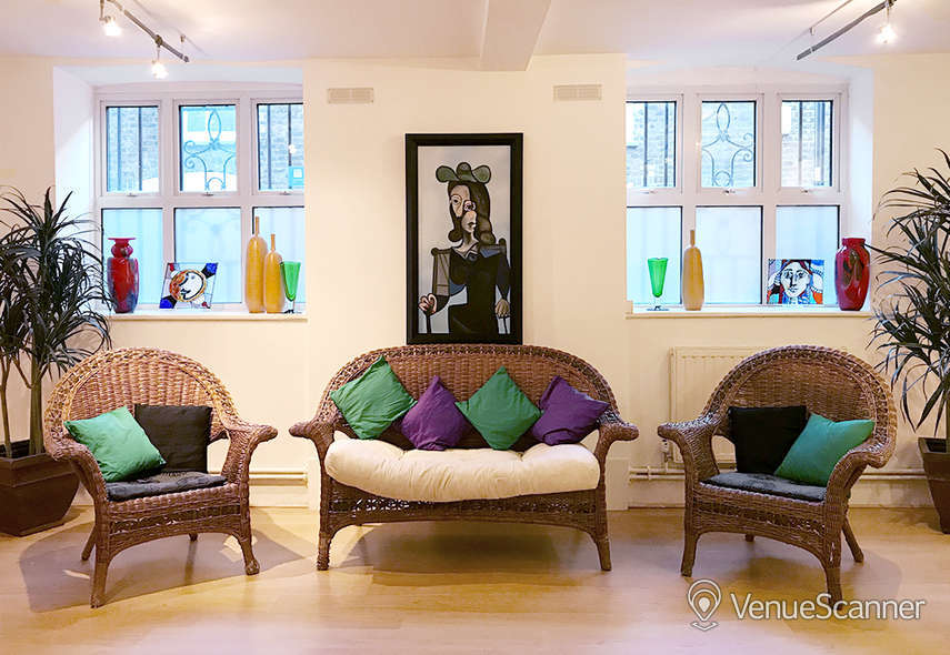 Hire London Art House Picasso 4