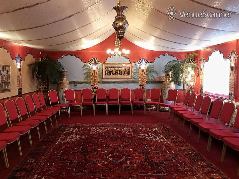 Hire London Art House Egyptian Room 1