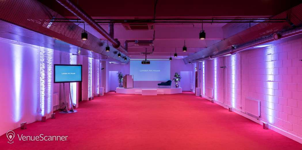 Hire London Art House The Conference Room 1