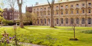 Westminster Abbey, College Garden - Summer Season