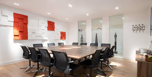 Target Space Holborn, 14 Person Meeting Room