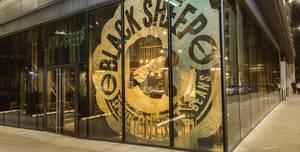 Black Sheep Plough Place, Exclusive Hire