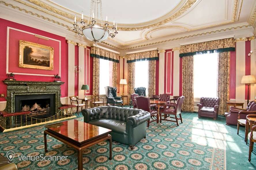 Hire The Caledonian Club Morrison Room