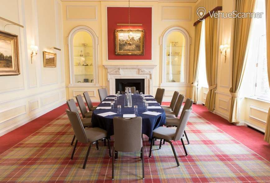 Hire The Caledonian Club Stuart Room