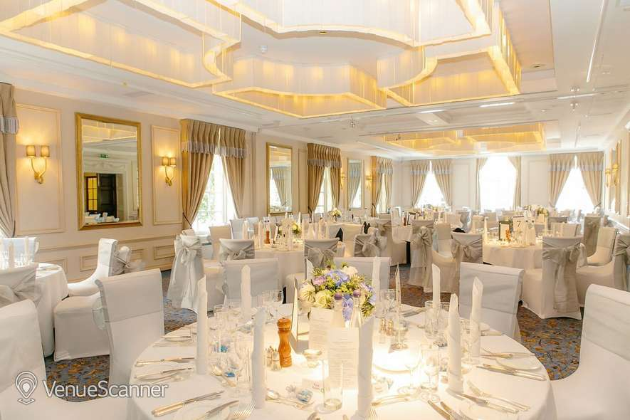 Hire The Caledonian Club Johnnie Walker Room