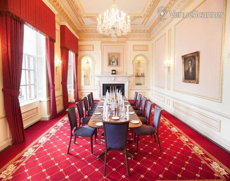 Hire The Caledonian Club Selkirk Room