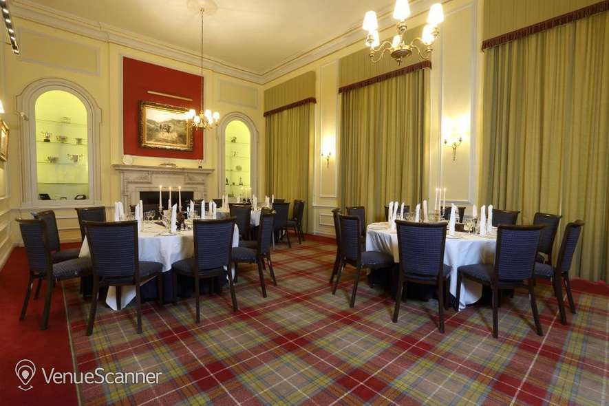 Hire The Caledonian Club Stuart Room 1