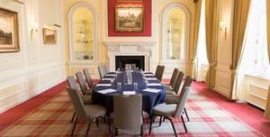 The Caledonian Club, Stuart Room