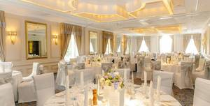 The Caledonian Club, Johnnie Walker Room