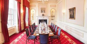The Caledonian Club, Selkirk Room