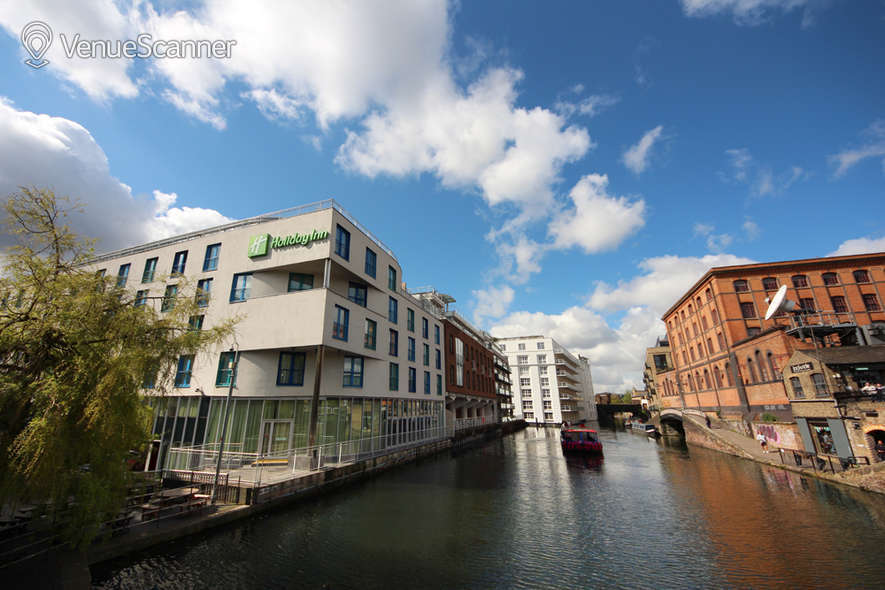 Hire Holiday Inn Camden Lock Mezzanine 1, 2  or 3 3