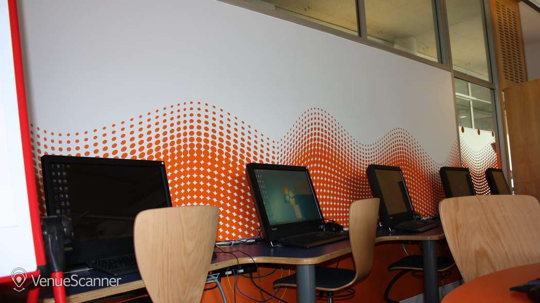 Hire Camden City Learning Centre Media And Meeting Space 2
