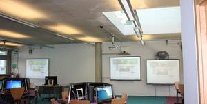 Camden City Learning Centre, Open Area