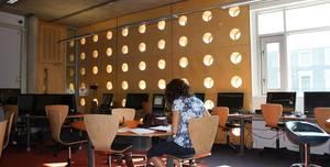 Camden City Learning Centre, Training Room