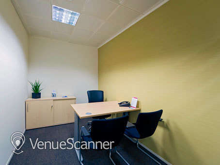 Hire Regus London Citypoint Austria