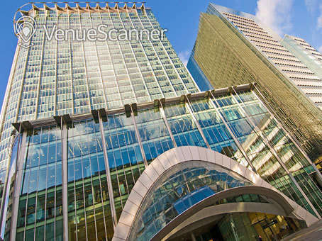 Hire Regus London Citypoint Italy 1