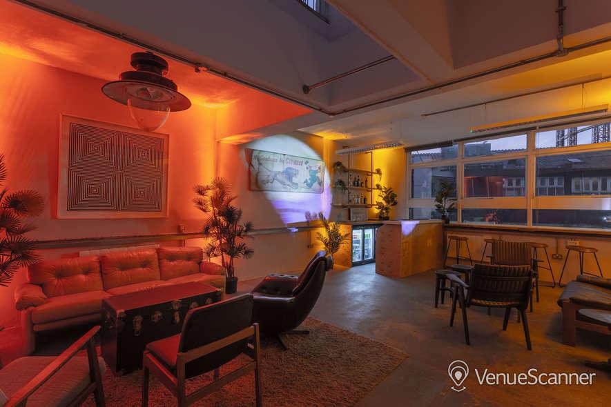 Hire Canvas London Entire Venue 5