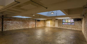 Canvas London, Entire Venue