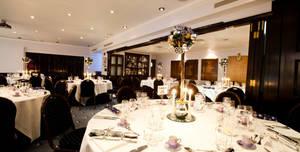 Little Ship Club, Dining Room