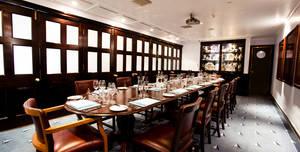 Little Ship Club, Claud Worth Room