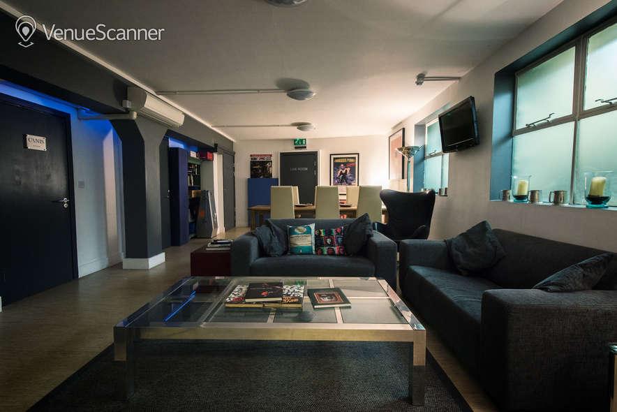 Hire Price Studios Ltd Media Studio 6