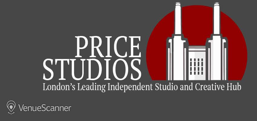 Hire Price Studios Ltd Media Studio 7