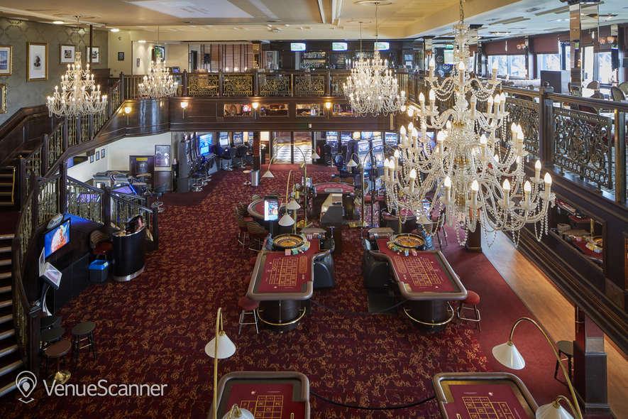 Hire Grosvenor Casino Glasgow Riverboat Restaurant 3