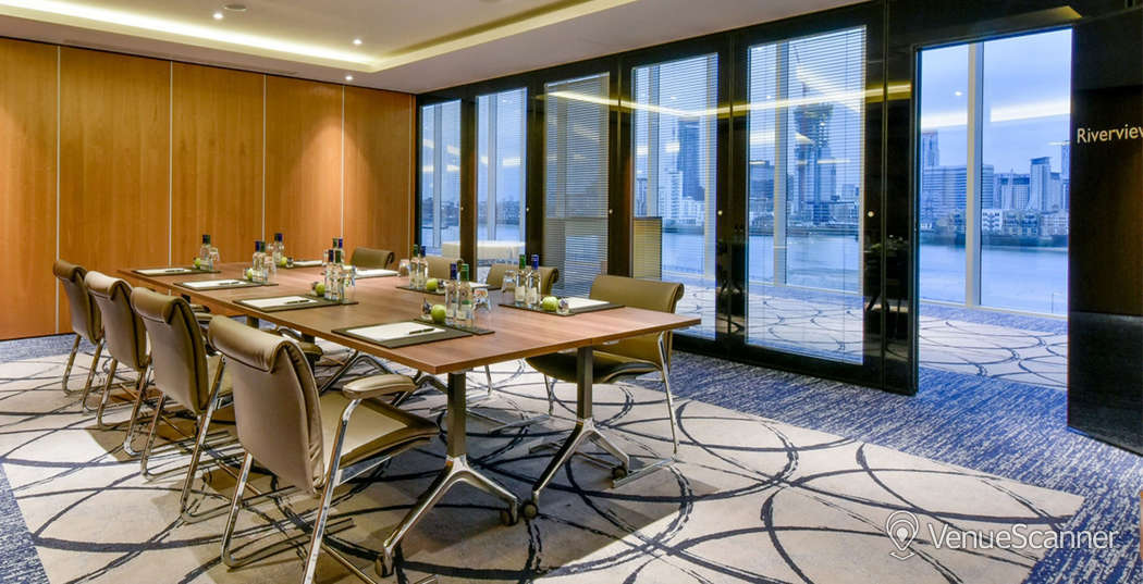 Hire Intercontinental London - The O2 Riverview Suites