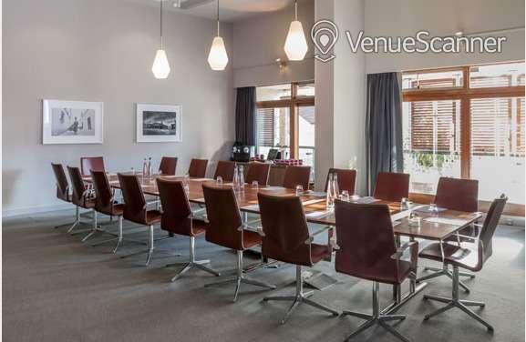 Hire Barbican Boardroom