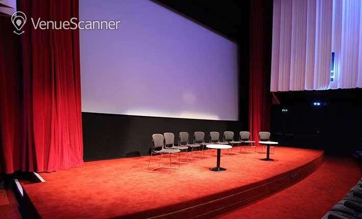 Hire Barbican Cinema 1