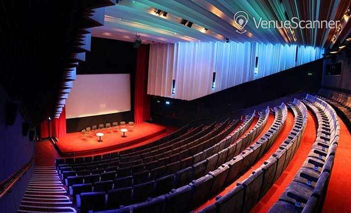 Hire Barbican Cinema