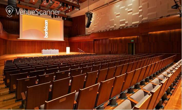 Hire Barbican Milton Court