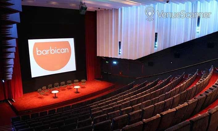 Hire Barbican Cinema 2
