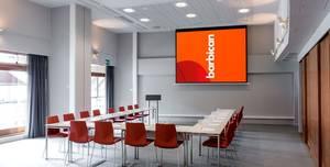 Barbican Conference Suite 1 0