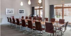 Barbican Boardroom 0