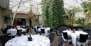 Barbican, Conservatory Terrace