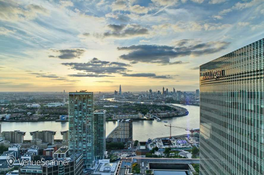 Hire Cct Venues Plus-bank Street, Canary Wharf Select C 1