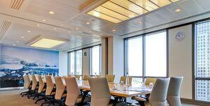 Cct Venues Plus-bank Street, Canary Wharf, Room 13 & 14