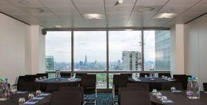 Cct Venues Plus-bank Street, Canary Wharf Elite 2 0