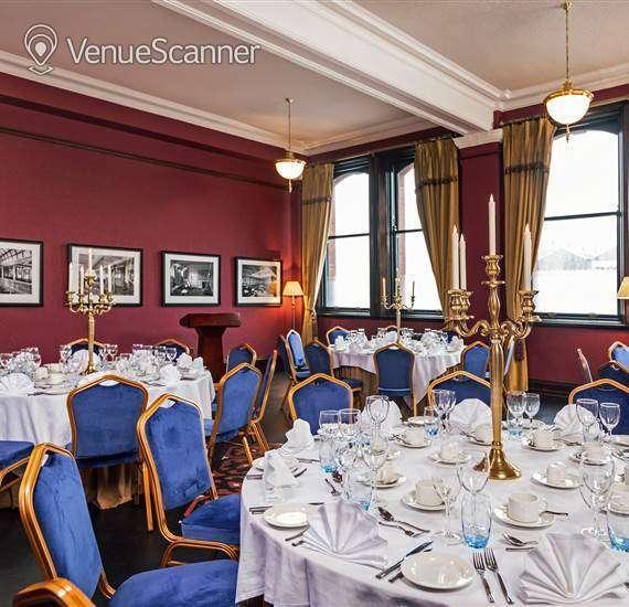 Hire Titanic Hotel Belfast The Boardroom
