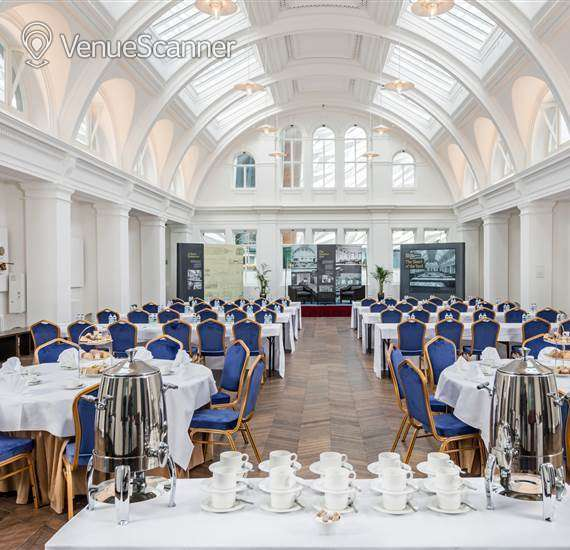 Hire Titanic Hotel Belfast Drawing Office One 3
