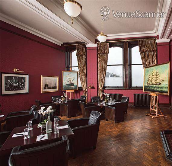 Hire Titanic Hotel Belfast The Chairman's Office 2
