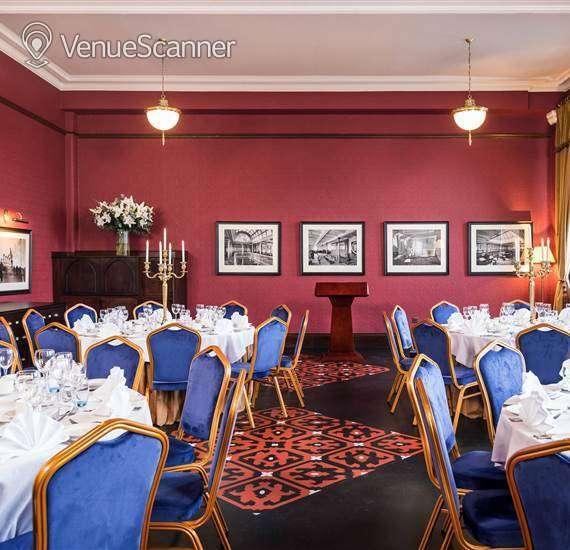 Hire Titanic Hotel Belfast The Boardroom 1