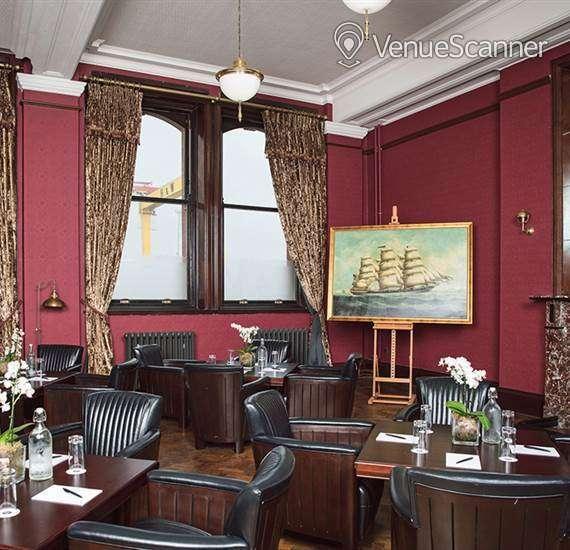 Hire Titanic Hotel Belfast The Chairman's Office 1